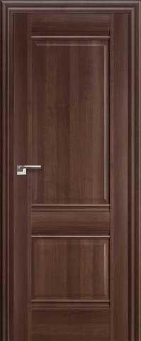 Дверь Profil Doors №1Х-Классика, цвет орех сиена, глухая