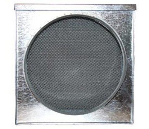 Жироулавливающий кассетный фильтр d 150 мм