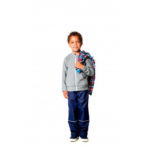 Демисезонный костюм для мальчика 3 в 1 Deux par Deux