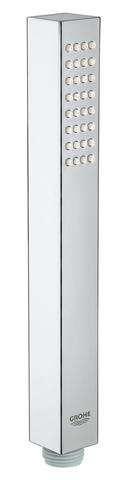 Euphoria Cube Ручной душ, 9,4 л