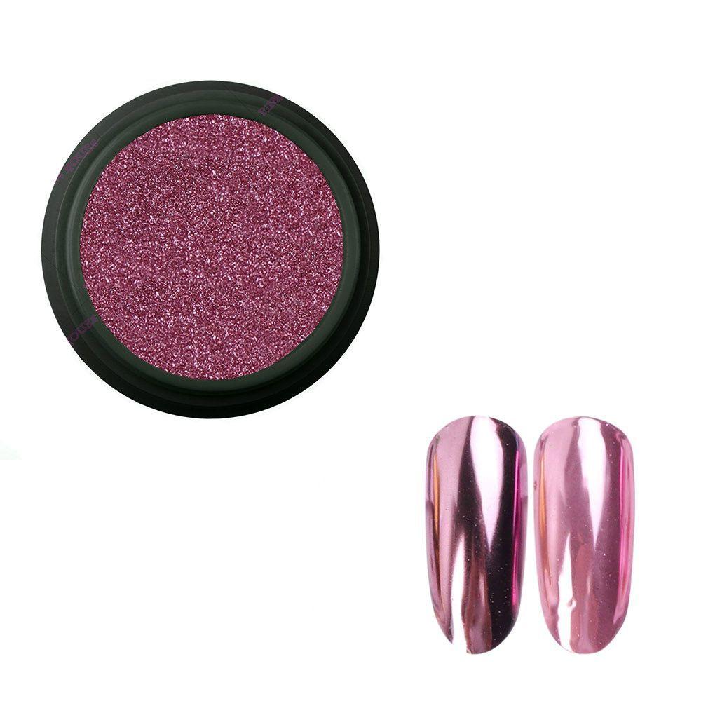 Втирка Pink House, Зеркальная втирка №1, розовая Pink_House__Зеркальная_втирка__1__розовая.jpg