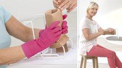 Вспомогательное приспособление medi Arm Butler - для рукавов