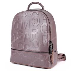 Рюкзак женский JMD LIRA 50052 Пудра