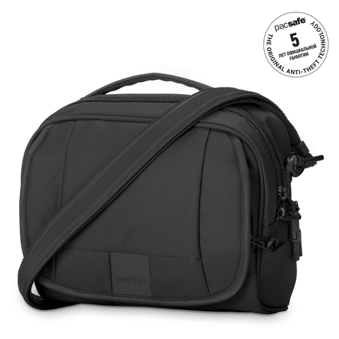 сумка городская Pacsafe Metrosafe LS140