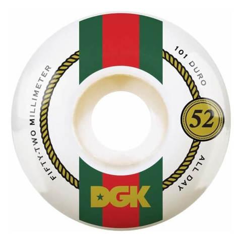 Колёса DGK High Class 101A