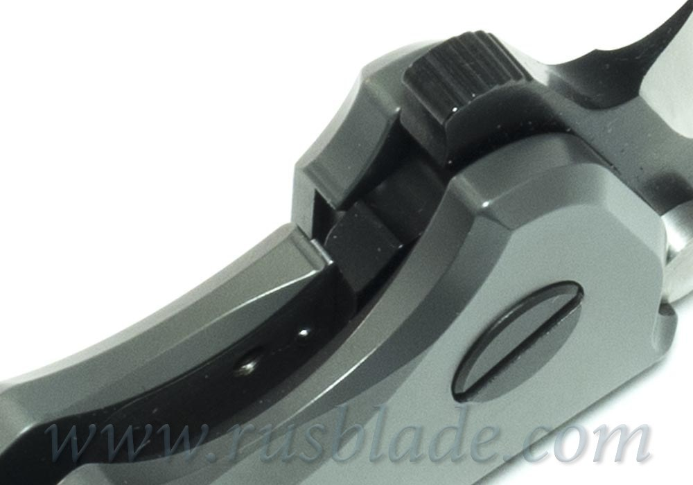Zero Tolerance 0392WC Factory Custom
