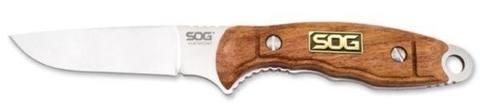 Купить Нож SOG Мод. HUNTSPOINT-BONING 97234 по доступной цене