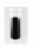 Контейнер для сыпучих продуктов с окном 1,4л, артикул 491009, производитель - Brabantia