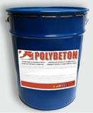 POLYBETON (Полибетон) полимерный компаунд д/бетона (18 кг)