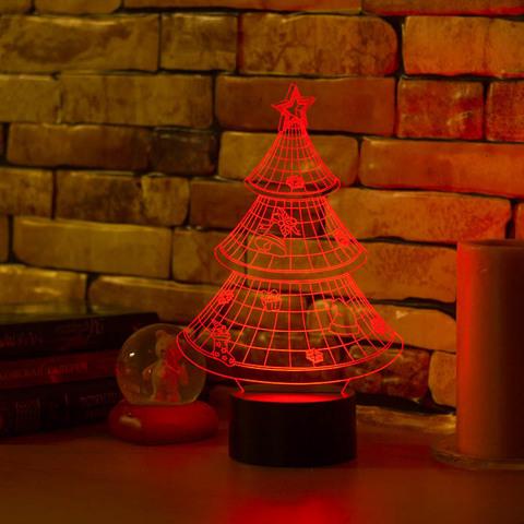 Art-Lamps Новогодняя ёлочка