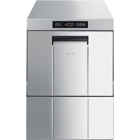 фото 1 Фронтальная посудомоечная машина Smeg UD505DS на profcook.ru