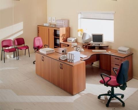 Мебель для персонала ДИН-Р (подробное описание)