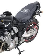 Непромокающий чехол на сиденье мотоцикла/скутера