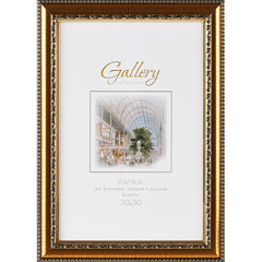 Фоторамка Gallery 20х30 644813-8 (12) Золото