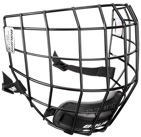 Защита лица маска решетка BAUER PROFILE II Hockey Face Mask