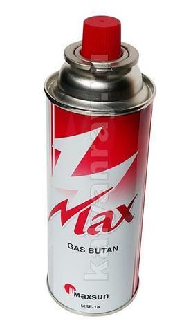 Газ Butan 220 мл для портативной горелки