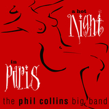 The Phil Collins Big Band / A Hot Night In Paris (CD)