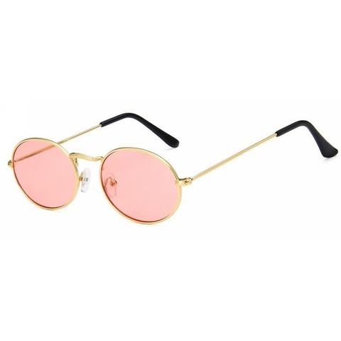 Солнцезащитные очки 7046006s Розовый