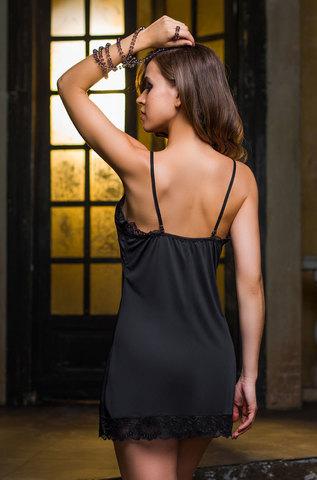 Сорочка женская с кружевом  MIA-MIA Elegance de lux  ЭЛЕГАНС 12030