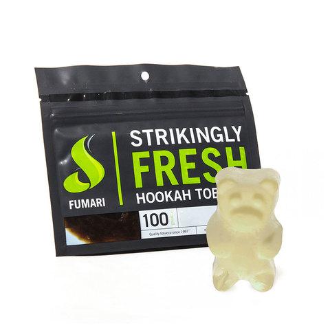 Табак Fumari White Gummi Bear 100 г