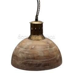 Потолочный светильник Secret De Maison Манго (MANGO) ( mod. M-9086 ) — натуральный (natural)