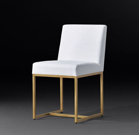 Emery Fabric Side Chair