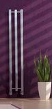 Дизайн Радиатор Электрический Quadro-6 180 x 27 (см)