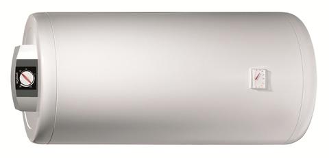 Водонагреватель электрический накопительный настенный универсальный монтаж Gorenje GBFU 50 E B6