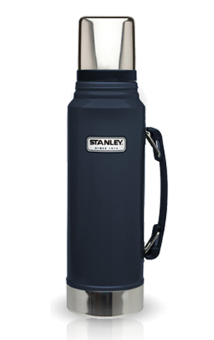 Термос Stanley Classic Vacuum Flask (1 литр)