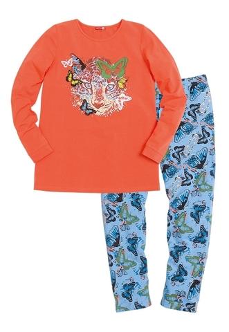 Pelican GNML492/1 Пижама для девочек