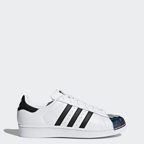 Кроссовки мужские adidas ORIGINALS  SUPERSTAR METAL TOE