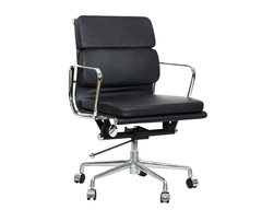 кресло офисное Eames Soft Pad EA217