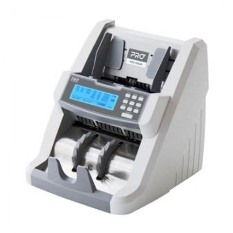 Счетчик банкнот PRO 150 UM до 1800 банк./мин., дет.УФ, магнитная