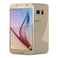 Samsung Galaxy S6 SM-G920F 32gb Золотой - Gold