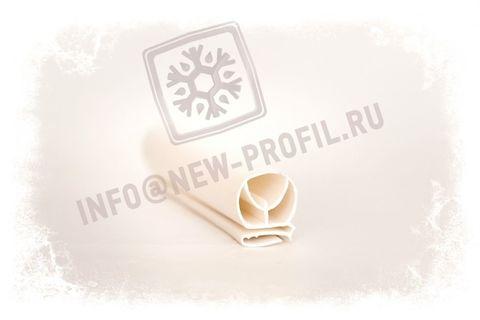 Уплотнительный профиль_001 (тип С1) для холодильного оборудования.