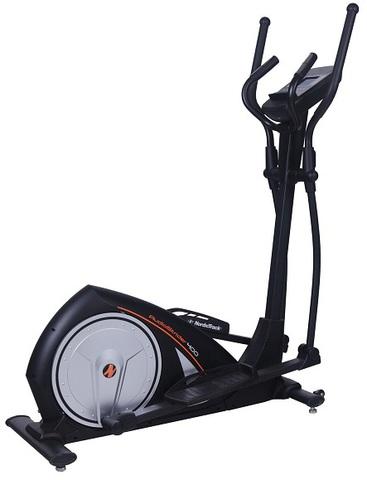 Эллиптический тренажер NordicTrack AudioStrider 400