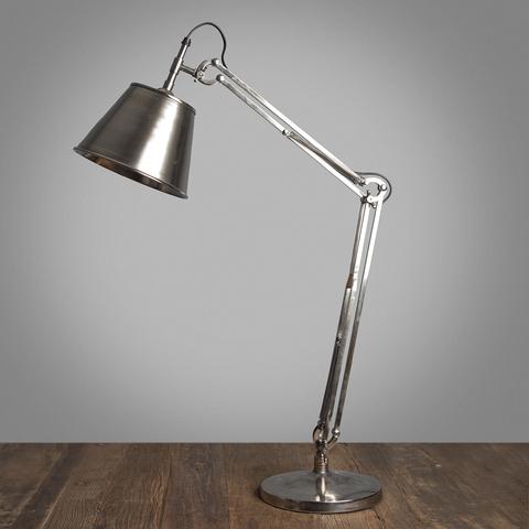 Лампа настольная Roomers