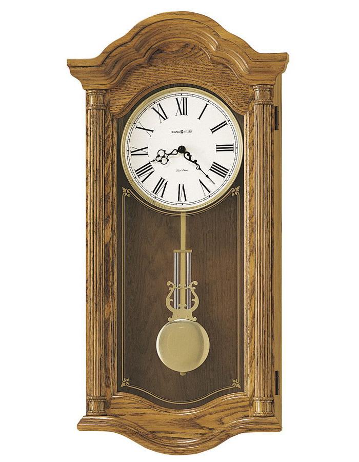 Часы настенные Часы настенные Howard Miller 620-222 Lambourn II chasy-nastennye-howard-miller-620-222-ssha.jpg