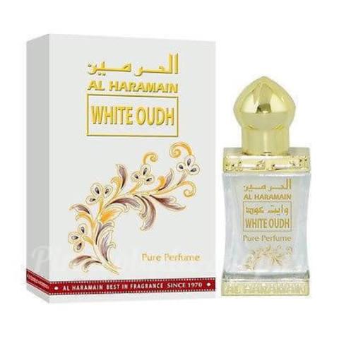 White Oudh