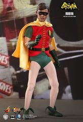 Batman Classic 1966 TV - Movie Masterpiece 1/6 Scale Robin