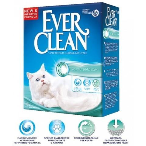 Наполнитель Ever Clean Aqua Breeze 10 л