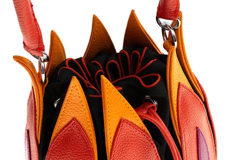 Сумка-торба by-Lin Tulip Rembrandt, фото 6