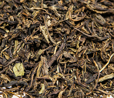 Листовой алтайский Иван Чай средней ферментации (50 гр)