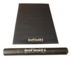 Коврик для тренажера INFINITI 0,6x90x130 см