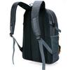 Спортивный рюкзак BJ 8203 Серый + Зеленый