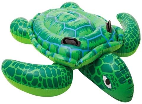 Надувной матрас Черепаха 1,91*1,70м.
