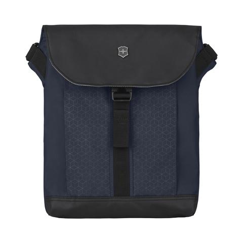 Сумка наплечная Victorinox Altmont Original Flapover Digital Bag, фото 2
