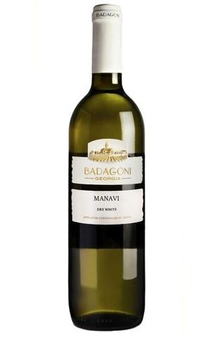 Вино Манави Бадагони 0,75л