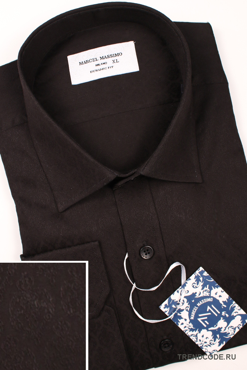 4dceb2d1cec9 Рубашка мужская (Classic Fit), Marcel Massimo, арт. М2507-2