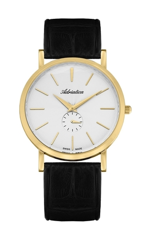 Купить Наручные часы Adriatica A1113.1213Q по доступной цене